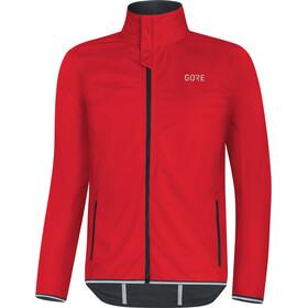 GORE WEAR R3 Gore Windstopper Jacket Men, rojo